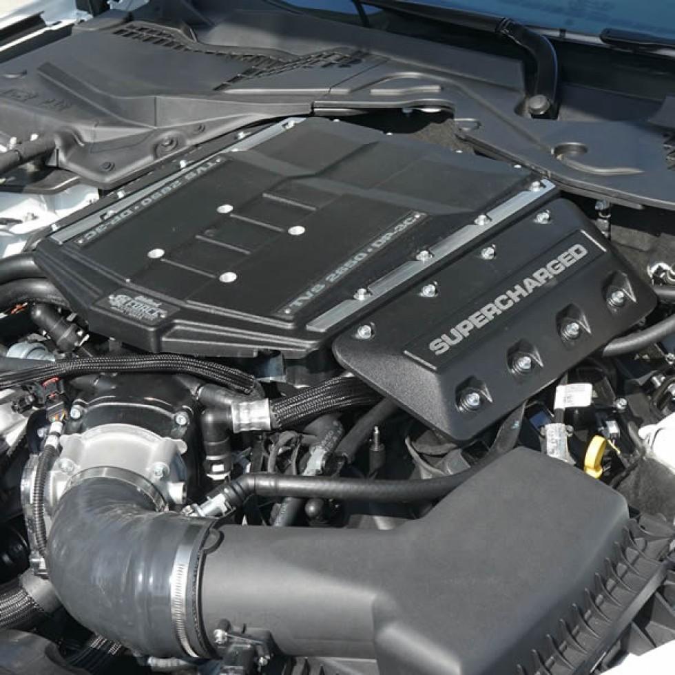 2018 Mustang Supercharger Kit: Edelbrock-eforce-supercharger-ford-mustang-gt-2018-2019