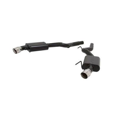 Flowmaster Axle back American Thunder Mustang 2015-2017 GT