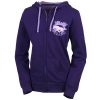 Ford Collection Mustang Ladie's zippered hoodie
