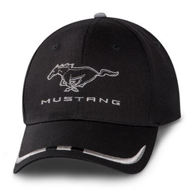 Ford Collection Casquette Mustang Pony