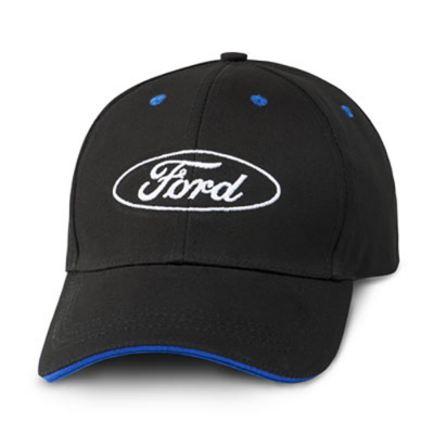 Ford Collection casquette Ford