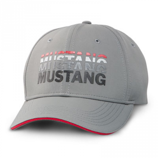 Ford Collection Casquette Mustang