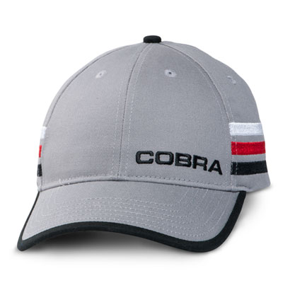 Ford Collection Cobra pole position cap