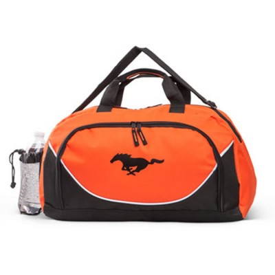 Ford Collection Sac  Sport Orange et Noir