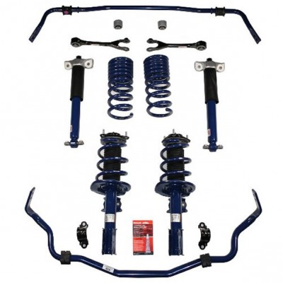Ford Performance Ensemble de Suspension Track Pack 2015-2020 Mustang GT/EcoBoost sans Magnaride