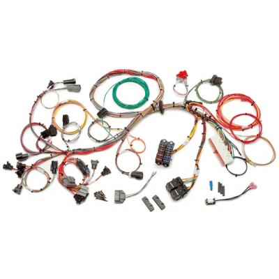 Painless Performance Kit de Filage EFI 1986-1995 Mustang 5L