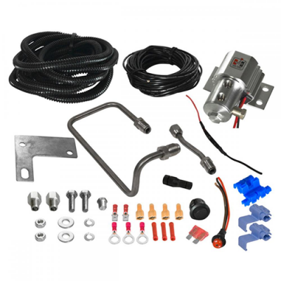 Hurst Linelock kit complet Mustang 2010-2014
