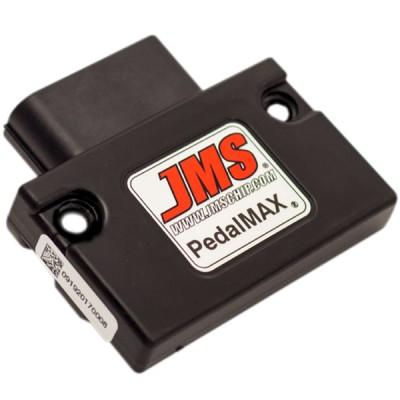 JMS PedalMax Dipositif d'amélioration du pedale a gaz 2005-2010 Mustang GT/V6/GT500