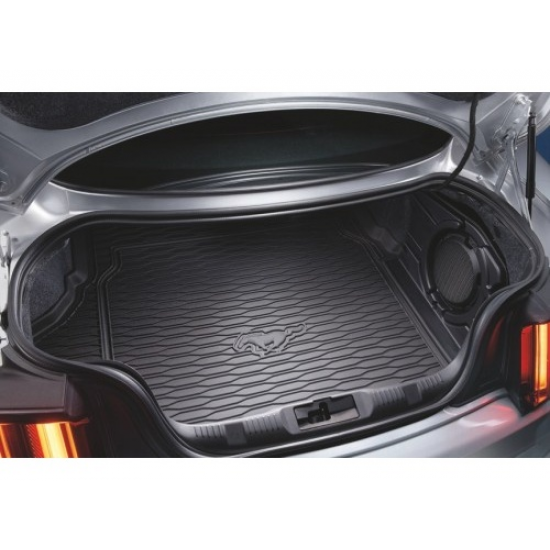Ford Tapis caoutchouc pour valise Mustang 2015-2017