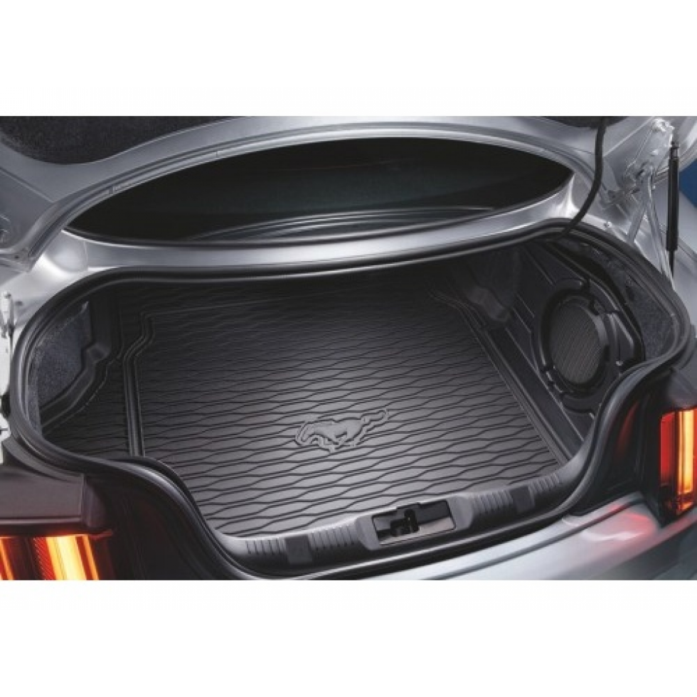Ford Tapis Caoutchouc Mustang 2015 2017 F Fr3z 6111600 Ba