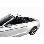 Coupe-Vent pour Mustang 2015-2021 sans Light Bar