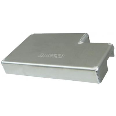 Moroso Couvre Boitier Fusible Aluminium 2015-2020 Mustang