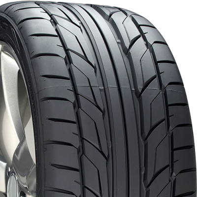 Nitto NT555 G2 Nouvelle Generation 255-40ZR-19