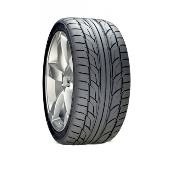 Nitto NT555 G2 Nouvelle Generation 255-35ZR-20