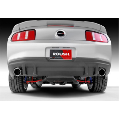 Roush Rear Valance Mustang 2010-2012 GT