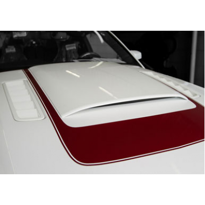 Roush Hood scoop Mustang 2013-2014
