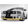 Roush Chin spoiler Mustang 2005-2009