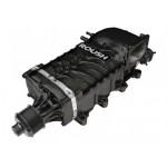 Roush Supercharge Phase 2 550HP/500TQ TVS 2.3L 2005-2009 Mustang GT avec transmission manuel