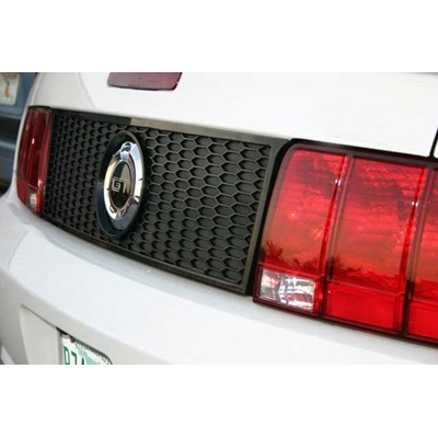 SHR Honeycomb taillight trunk panel Mustang 2005-2009