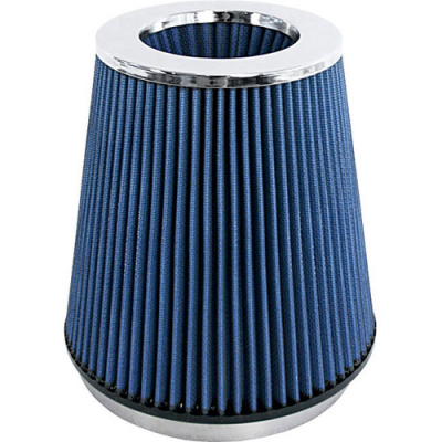 Steeda Blue Cold Air Intake Replacement Filter 2005-2017 Mustang
