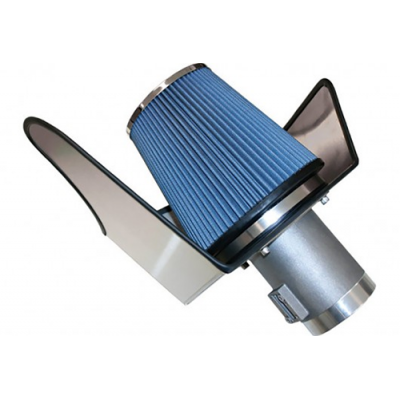 Steeda Cold air intake no elbow Mustang 2005-2009 GT