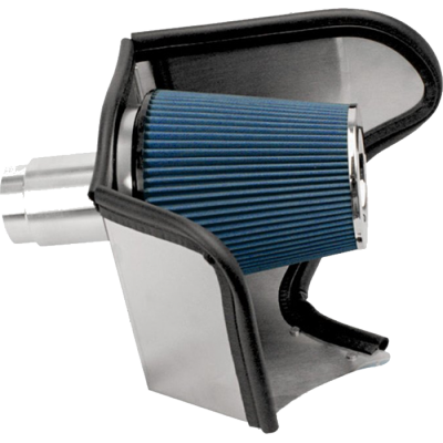 Steeda Cold air intake Mustang 2005-2009 V6