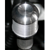 Steeda Aluminum check valve cover Mustang 2005-2017