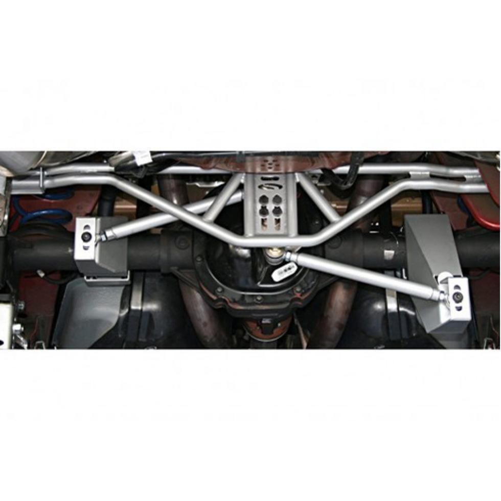 2005 Ford Gt Interior: Steeda-watts-link-ford-mustang-2005-2014-gt-v6-gt500
