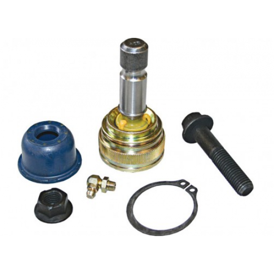 Steeda X5 Ball Joint Ford Mustang 2005 2010 Gt V6 Gt500