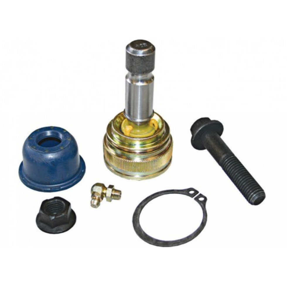 Steeda X5 Ball Joint Ford Mustang 2005 2010 Gt V6 Gt500 Ste555 8108 Replacing Fuel Filter 2001 Joints