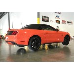Steeda Jacking Rails Ultra-Leger 2015-2021 Mustang Decapotable
