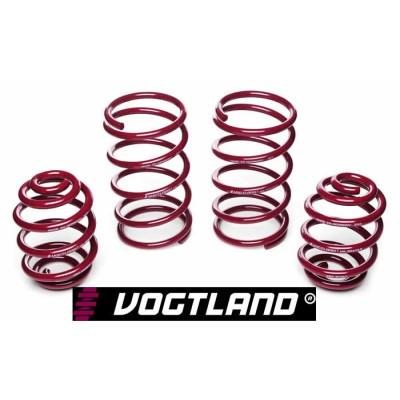 VOGTLAND Ressorts Sport Mustang V6/EcoBoost 2015-2019 Décapotable sans Magneride